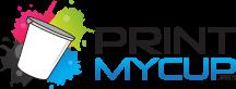 PrintMyCup.com Logo
